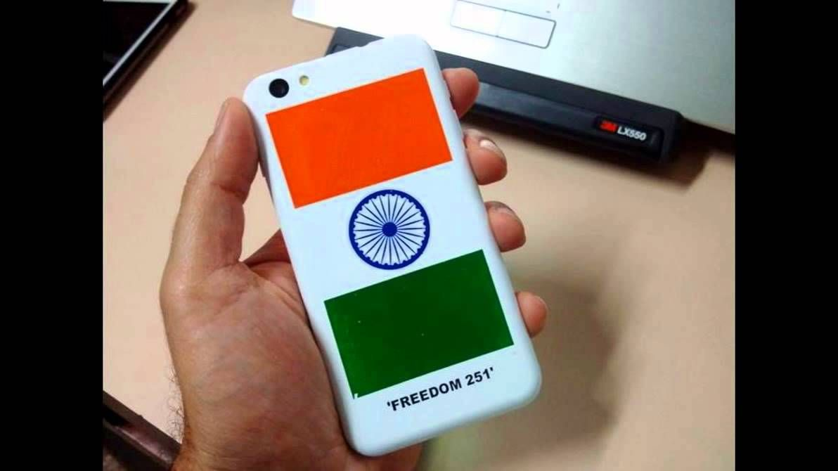 Freedom 251 full specifications freedom 251 review