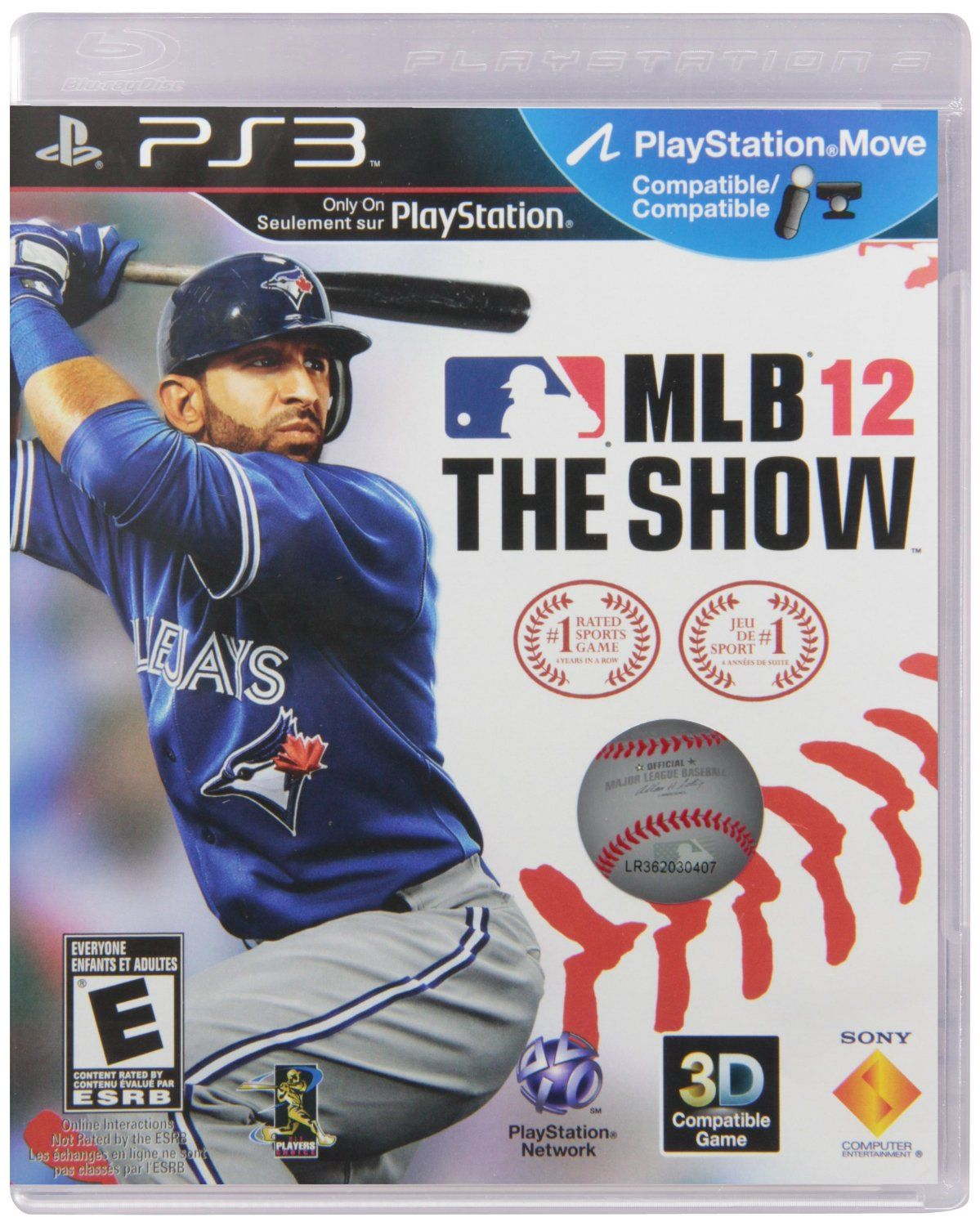 Jose On The Cover He Usually Hits A Ton Of Hr Every Year Http Www Gaming63 Com Sports Video Game Mlb Playstation