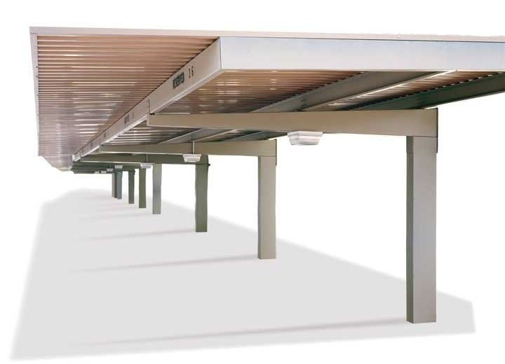 Commercial Carports Full Cantilever Design Cantilever Carport Pergola Designs Pergola