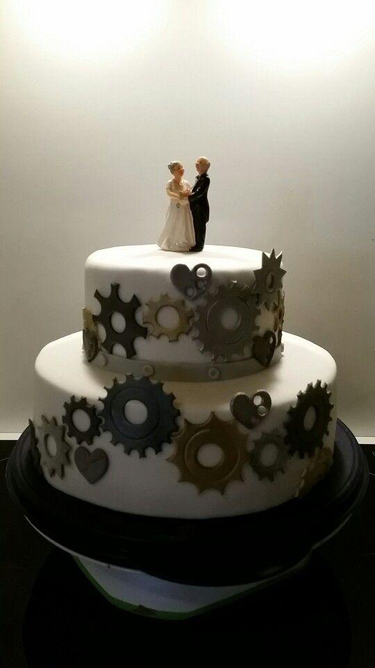 Torte Zum 65 Hochzeitstag – CJTA.NET
