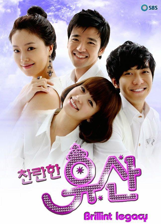 lee seung gi drama list