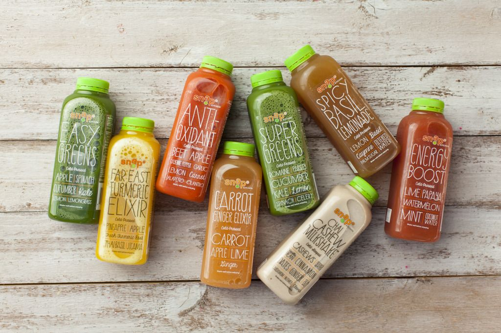 Why We Don T Believe In Juice Cleanses Snap Kitchen Juice