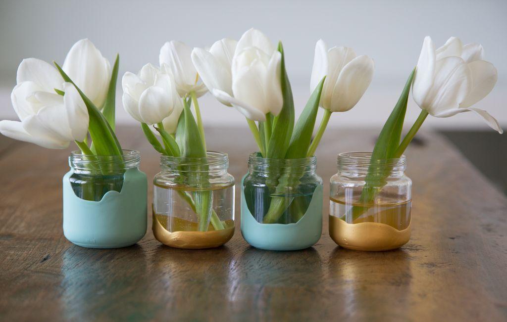 Sehr 26 idées pour recycler les petits pots de bébé | Poubelle, Autre  LT24