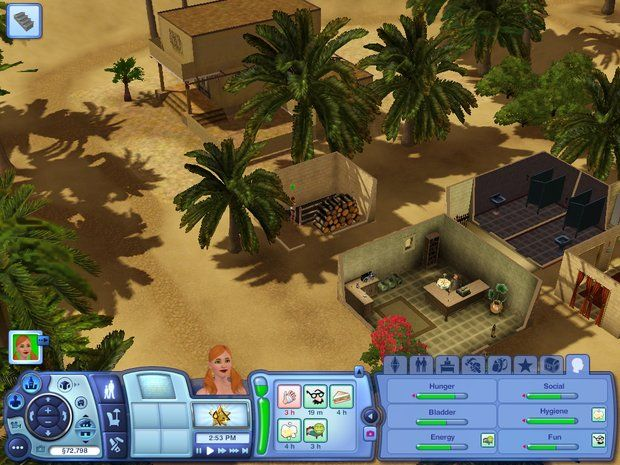sims 3 world adventures help