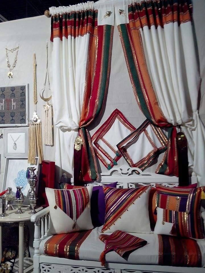 Rideau Artisanat Tunisien Https Www Facebook Com