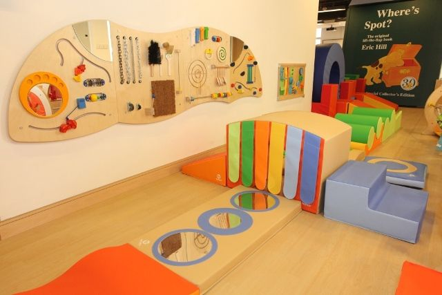 Toddler Town British Nursery Dubai Uae Amwaj 5 Jbr Marina