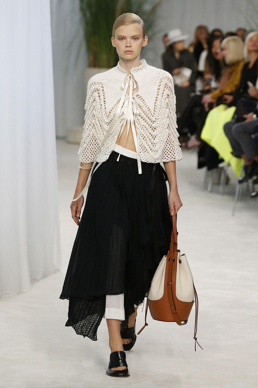 10 Looks Harper S Bazaar Editors Loved From Fashion Month Fashion Fashion Week Trends Fashion Week