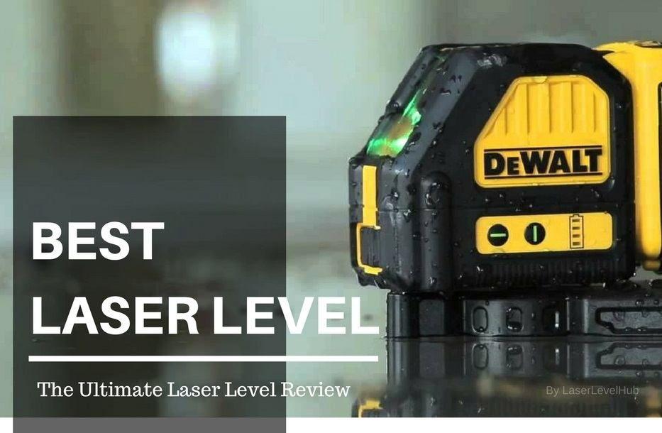 Top 10 Best Laser Levels Of 2020 Klein Tools
