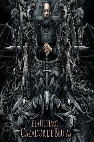 مشاهدة فيلم The Last Witch Hunter 2015 مترجم The Last Witch The Last Witch Hunter Witch