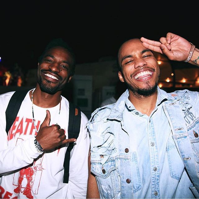 André 3000, Anderson Paak | Devoted in 2019 | Andre 3000