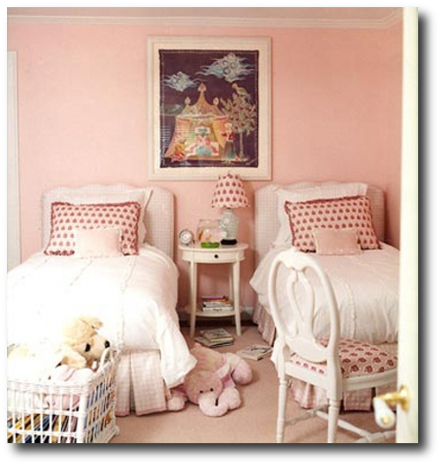 Swedish Bedroom In Pink Domino Magazine Keywords French Kids Kids Room Decor Scandinavian Style Nordic Style Cool Kids Rooms Girls Bedroom Little Girl Rooms