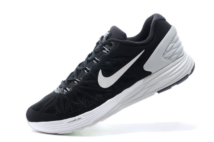 mens nike lunarglide 6 running shoes