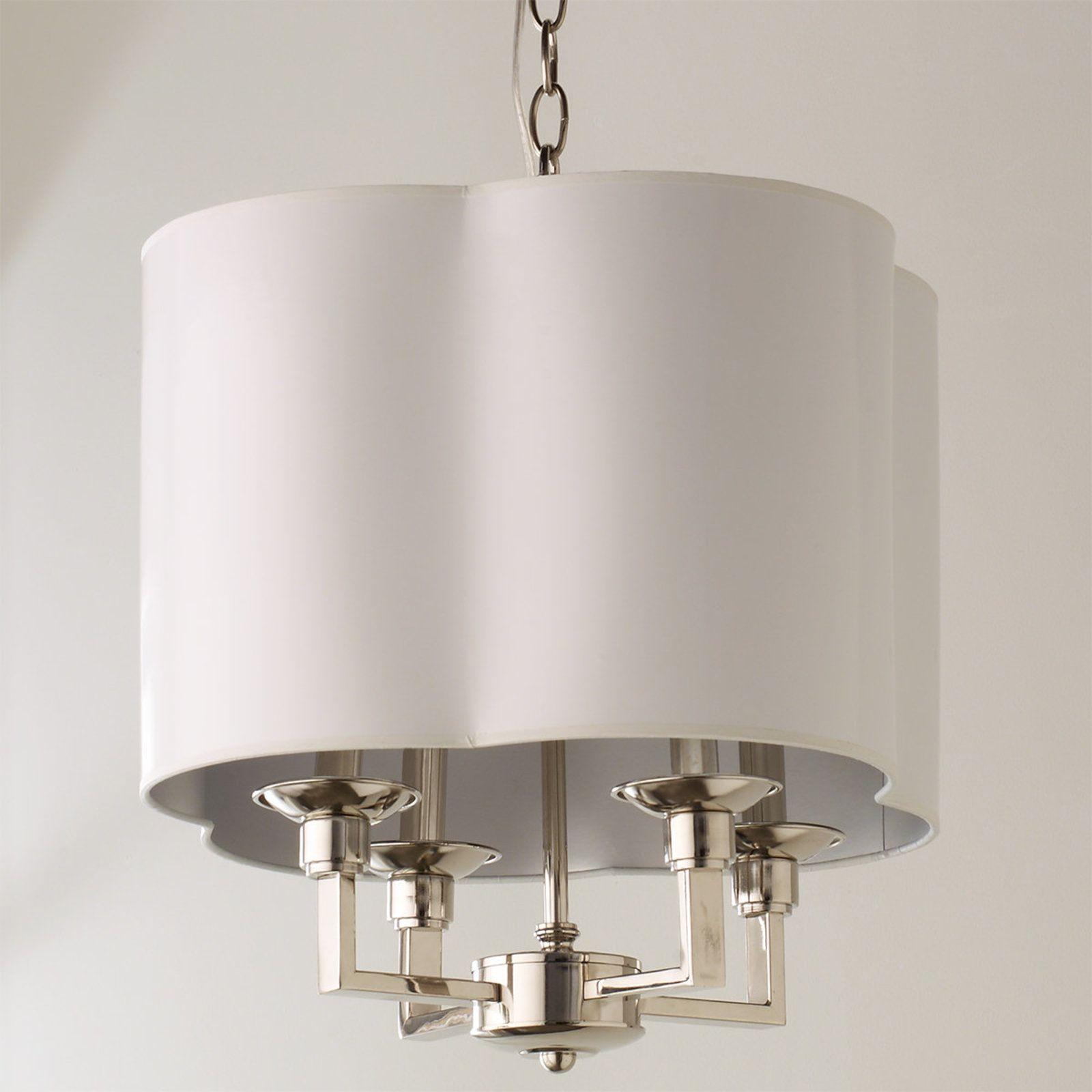 Quatrefoil shade mini chandelier mini chandelier quatrefoil and lights quatrefoil shade mini chandelier whitepaperwithsilverlining arubaitofo Choice Image