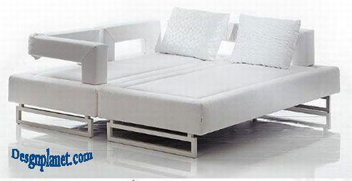 contemporary sofa cum bed Home Decorations desgnplanetnet