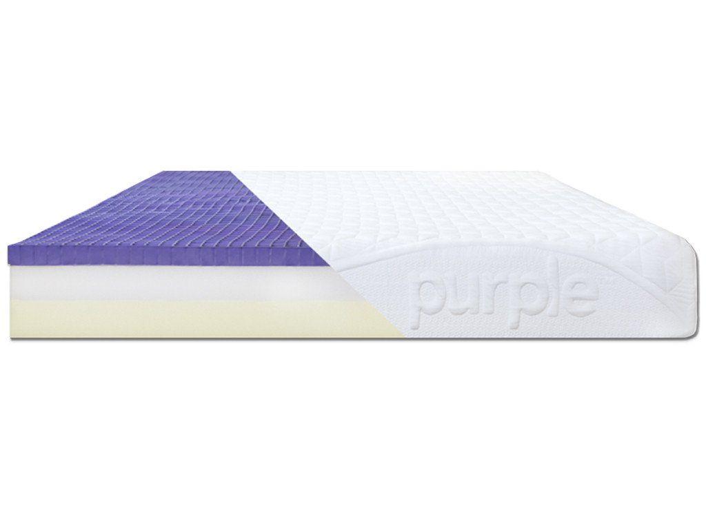 the purple mattress purple bed mattress and twin xl. Black Bedroom Furniture Sets. Home Design Ideas