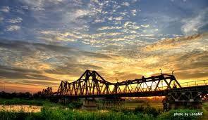 Image result for bridges in vietnam