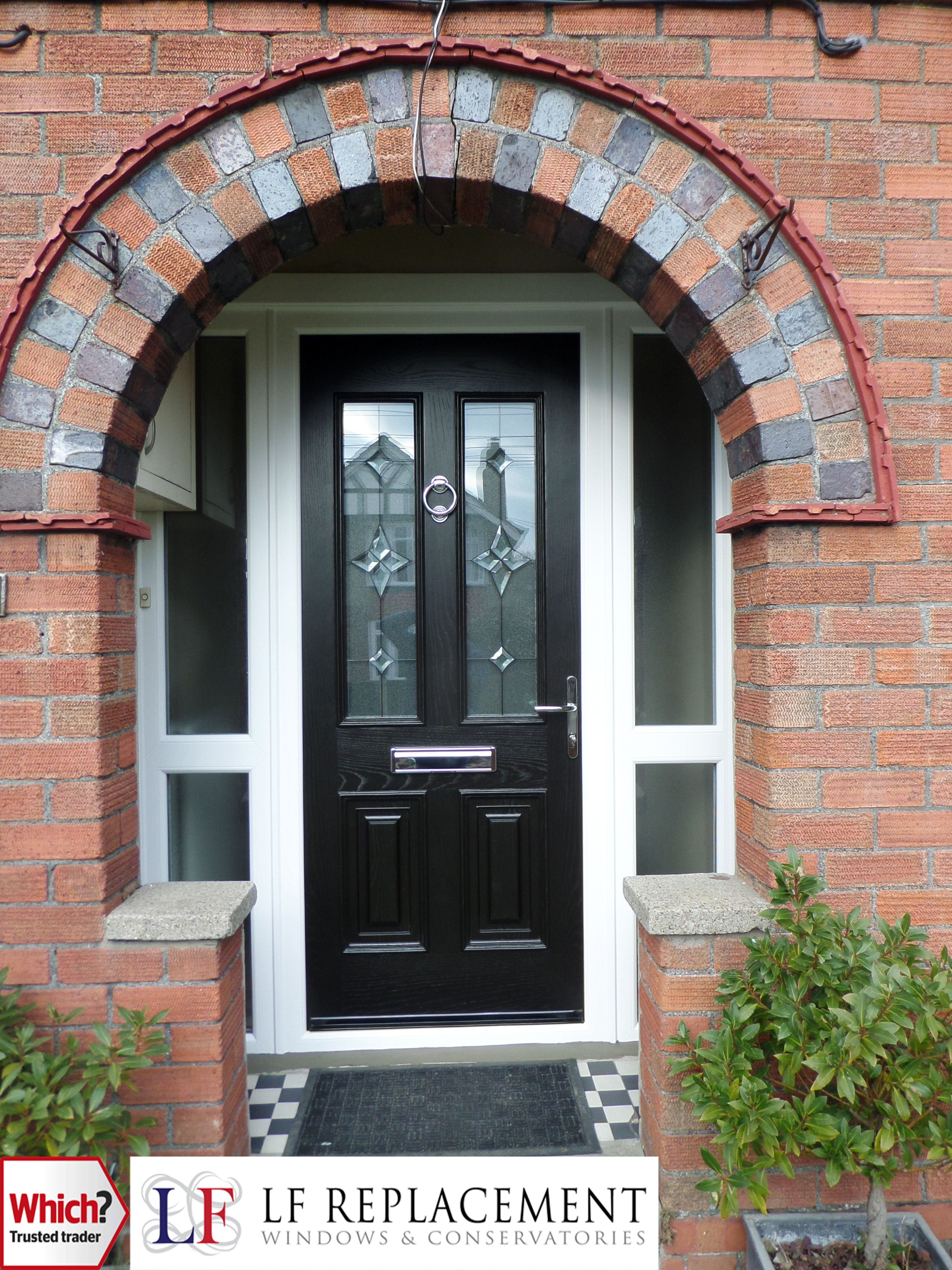 Palladio Composite Doors Wiltshire And Bristol