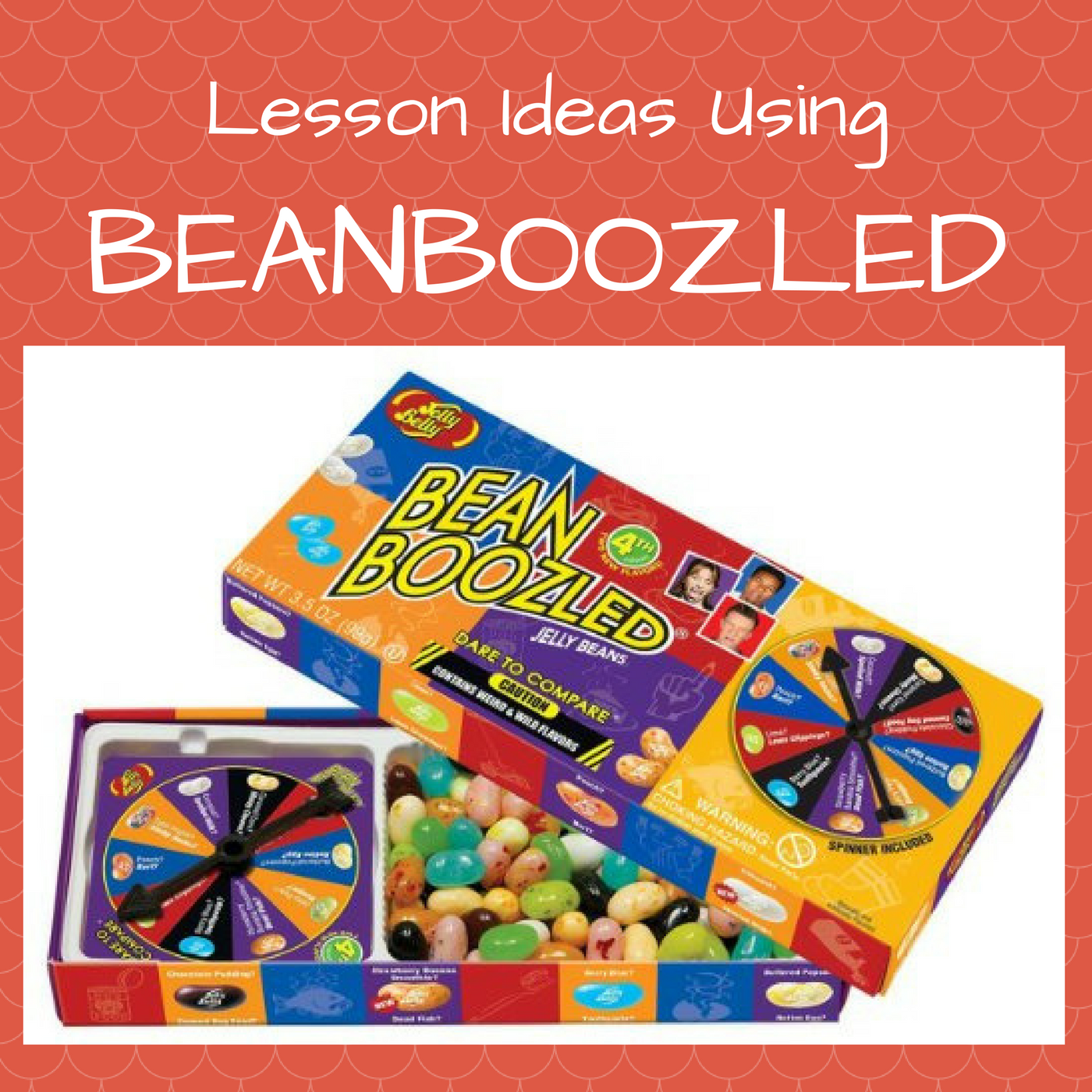 Play Beanboozled With Your Kids And Teach Them Valuable Lessons About Judging Others Making Wise Friends Jelly Bean Gifts Jelly Belly Bean Boozled Jelly Beans