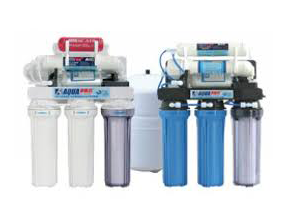 Aquapro Water Filtration System In Uae