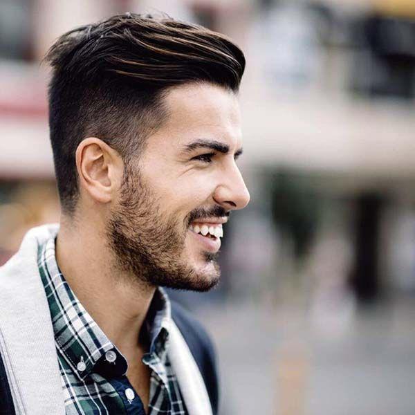 20 frisuren männer undercut stylen 2020   frisur undercut