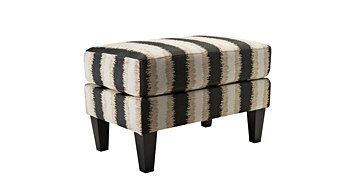 Ottoman Hand Crafted High Quality Material Backed By A 10 Year Warranty Pouf Ottomans Amp Storage Ottoman Available Ottoman Storage Ottoman Cowhide Bench