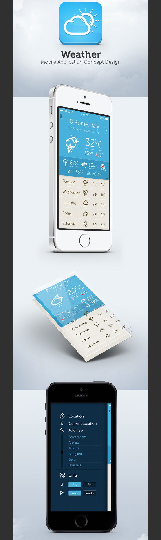 30 Hottest UI designs for inspiration   iShareArena   Creative Hub