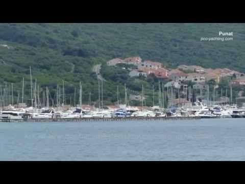 Marina Punat   Yachtcharter Mittelmeer - PCO Yachting