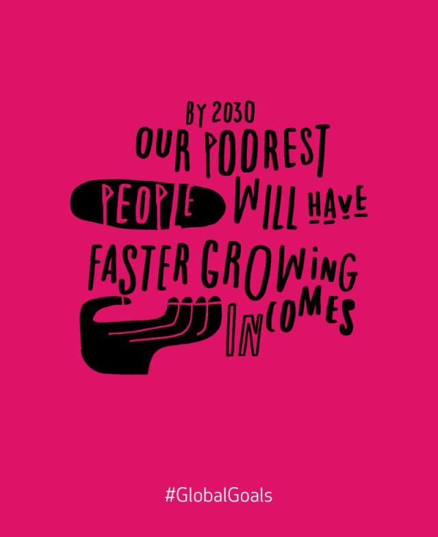 Reduced Inequalities Goal Quotes Sustainable Development Goals Goals
