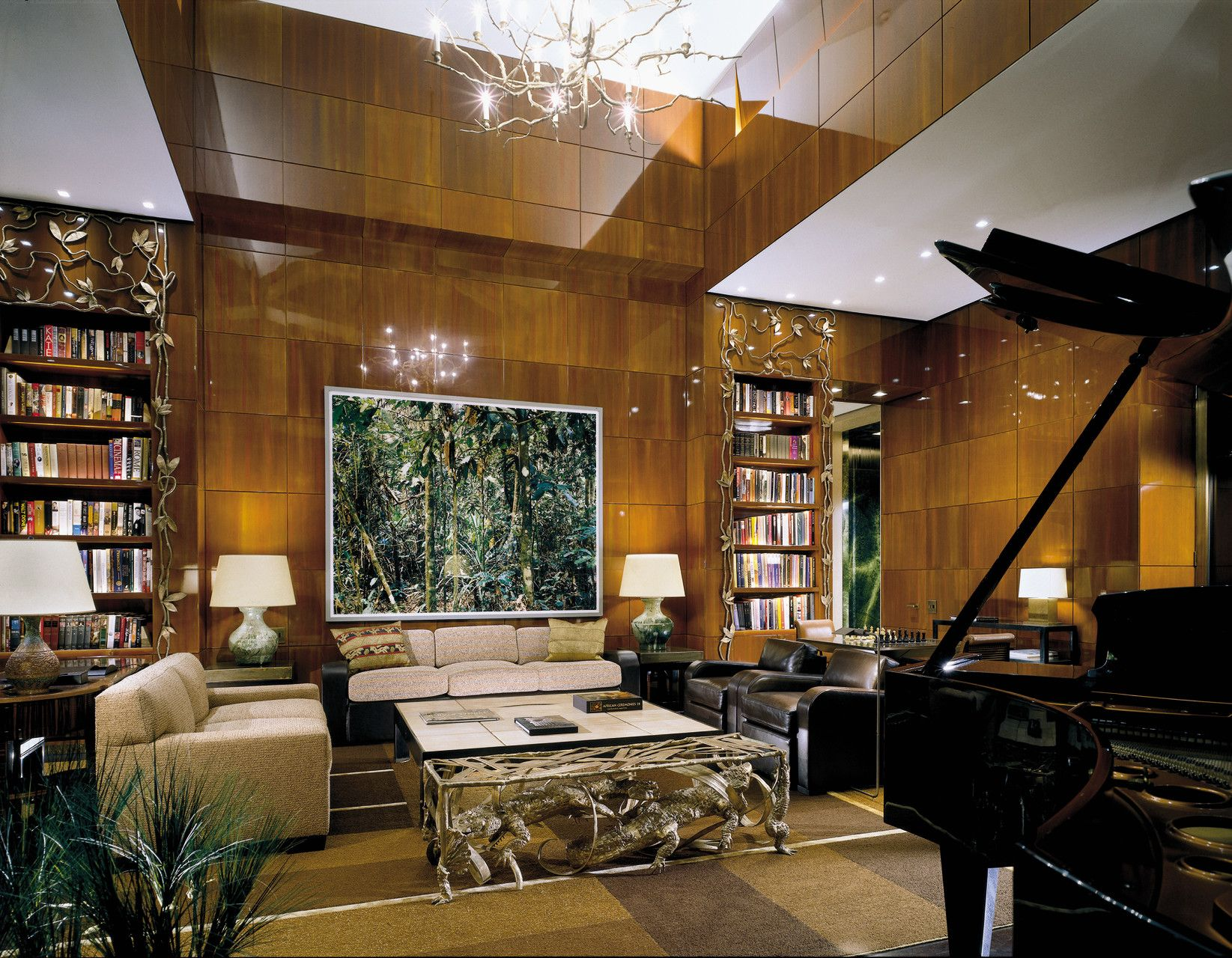 14 best Ty Warner Penthouse Suite images on Pinterest | Penthouse ...