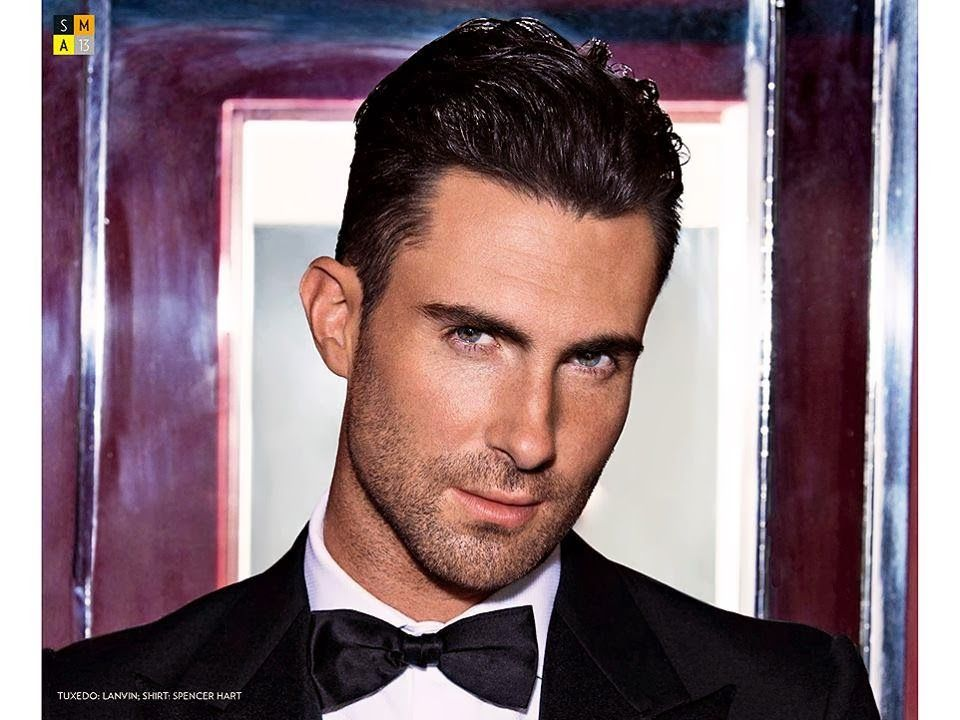 Maroon 5 Hairstyle: All Of The Details Of Adam Levine's Wedding To Model