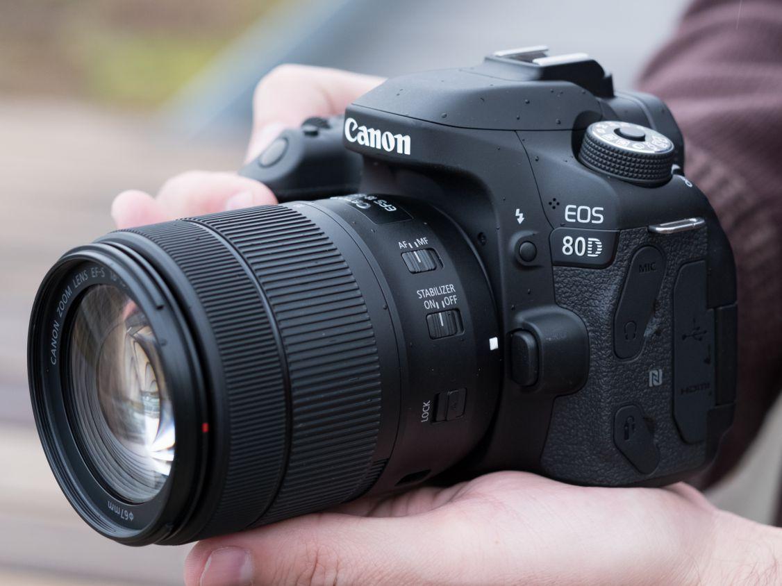 Best Lenses for Canon EOS 80D http://dslrcamerasearch.com/best ...