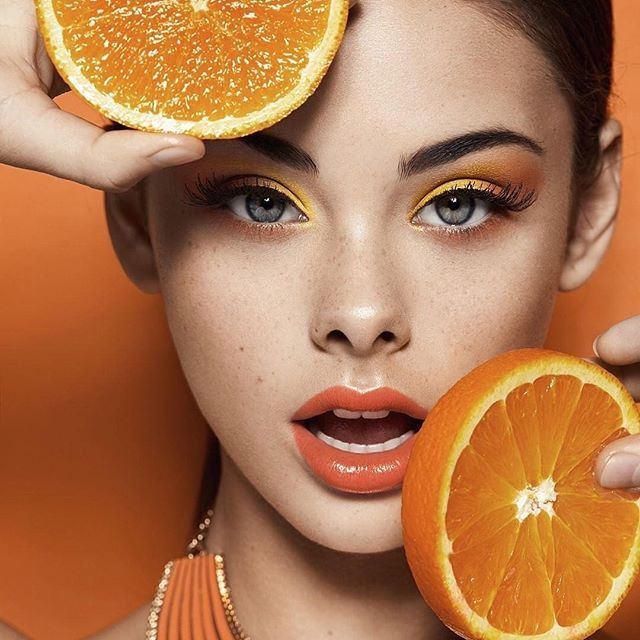Photo of Vitamin C does so much for our bodies.