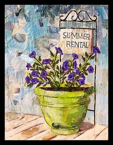 Summer Rental | by fluteforthought