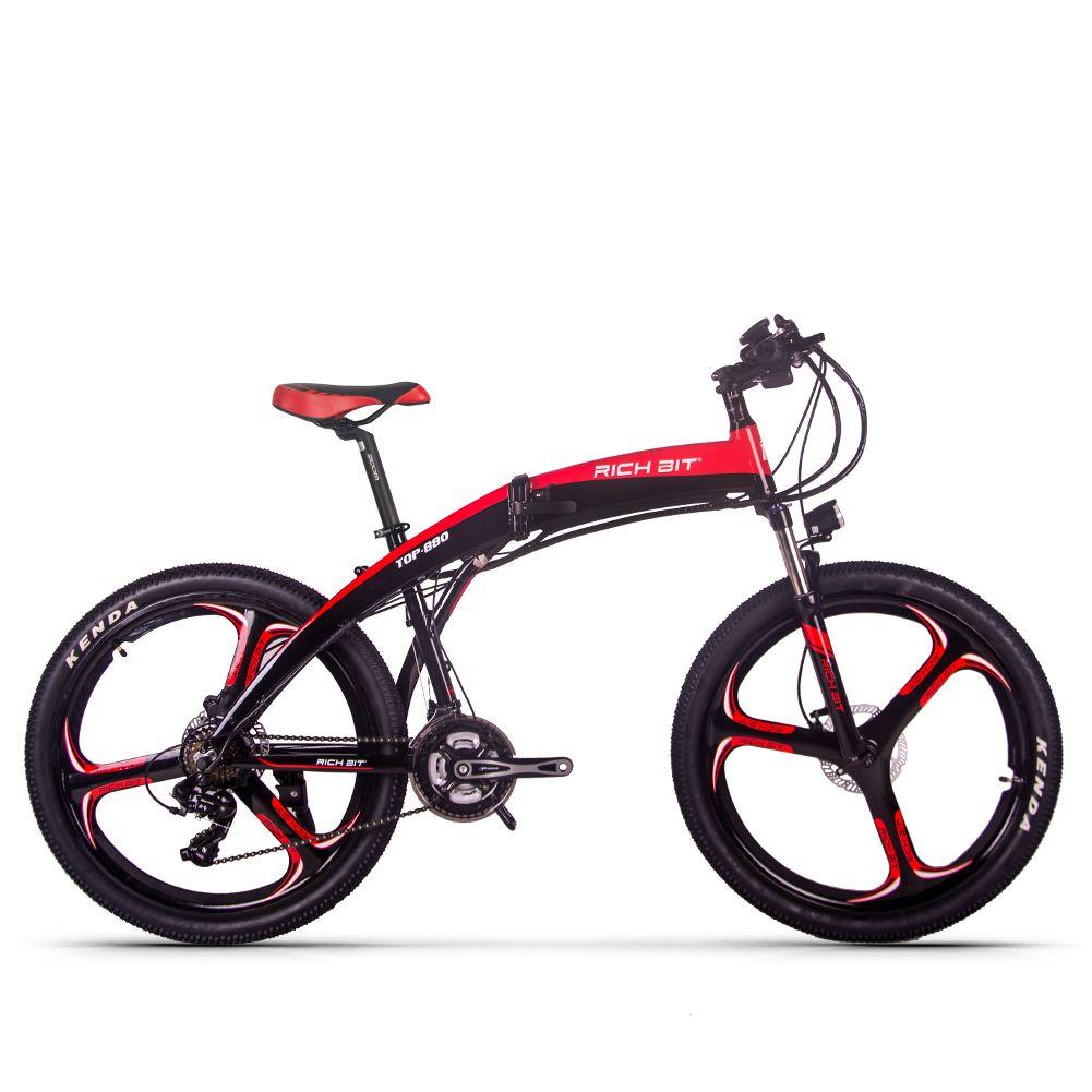 Bg Bestsellers Electric Bike Hydraulic In 2020 Electric Bike Bicycle Folding Moped