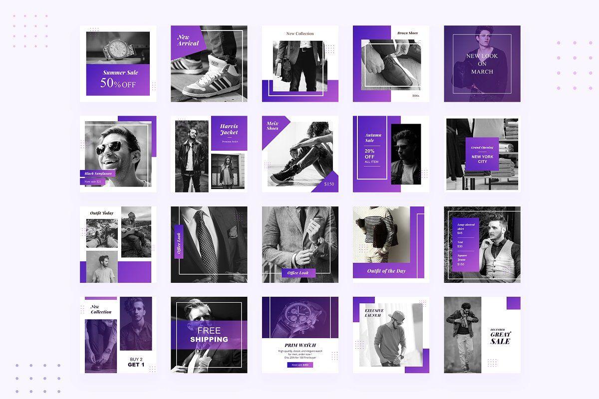 Bepro Social Media Design Social Media Design Instagram Template Design Media Design
