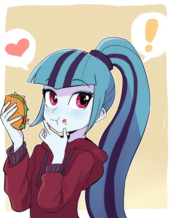 My Little Pony Human Version