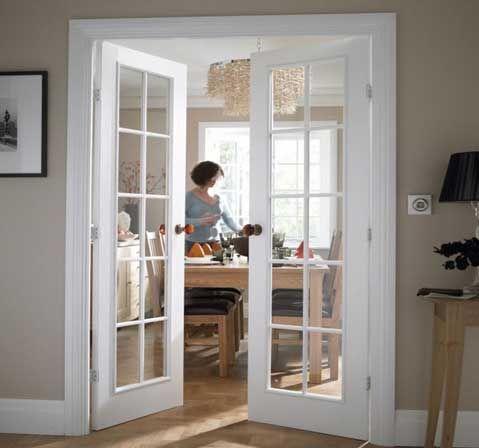 Door and Moulding