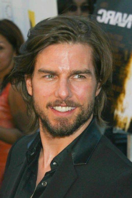 Die Perfekte Frisur Für Lange Haare Herren Männer Frisuren