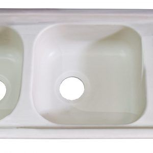 Bathroom White Sink Mat Plastic Kitchen Accessories In Size 1000 X Inserts Earlier Times Kitchens Were Made Withou