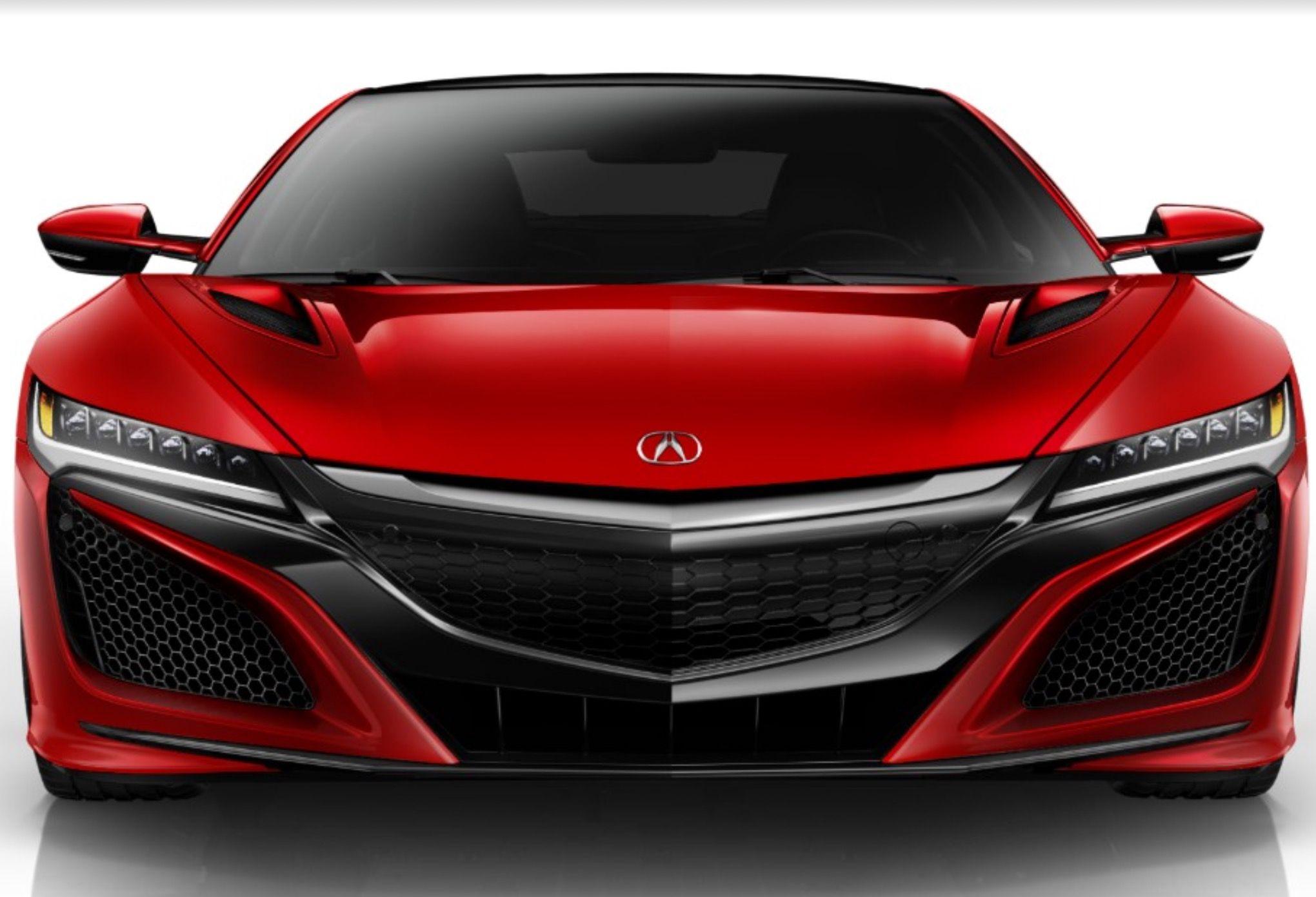 Acura NSX Car name generator, Acura nsx, 2017 acura nsx