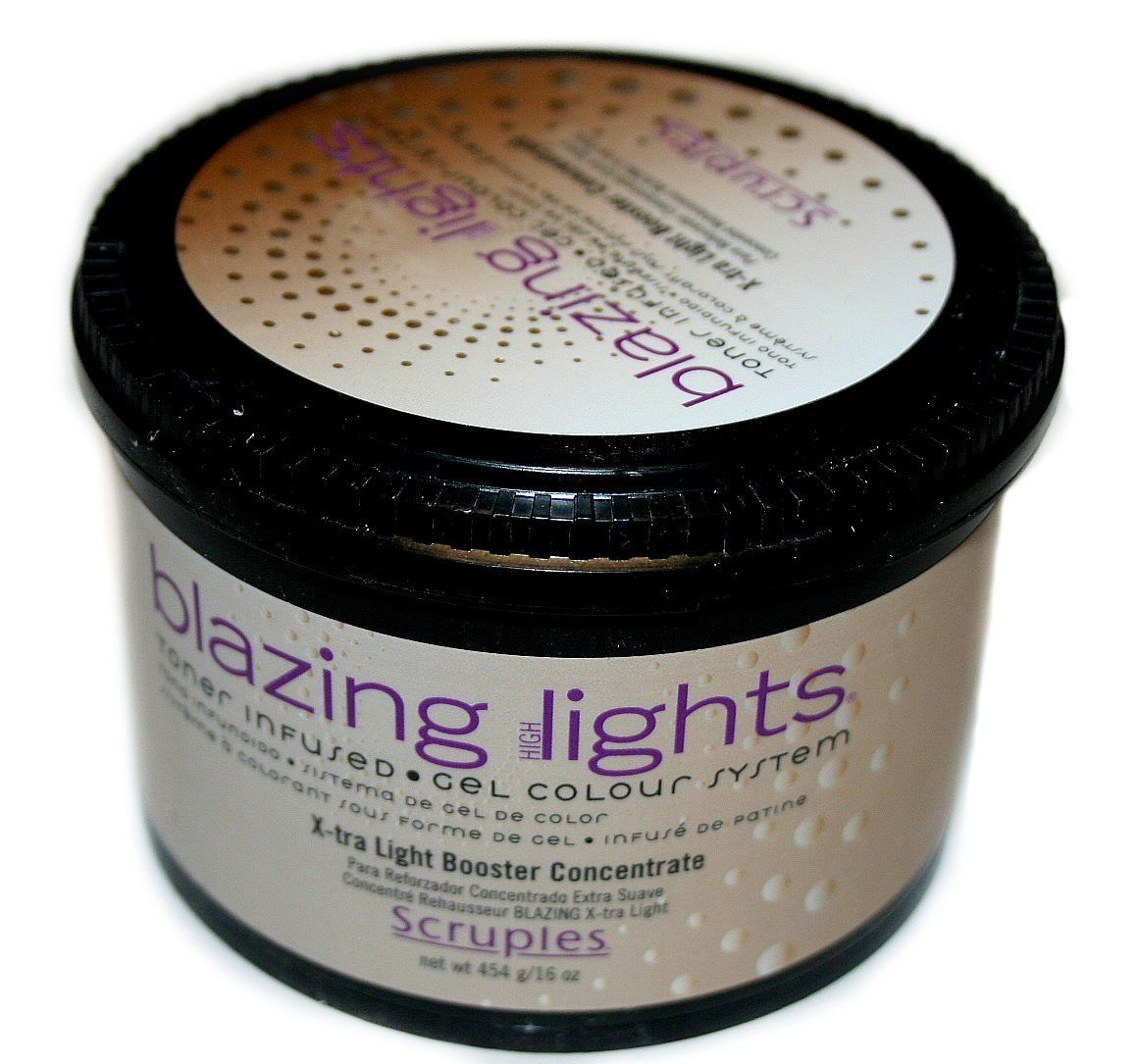 Blazing HighLights X-tra Booster Concentrate 16oz *** Click image to review more details.
