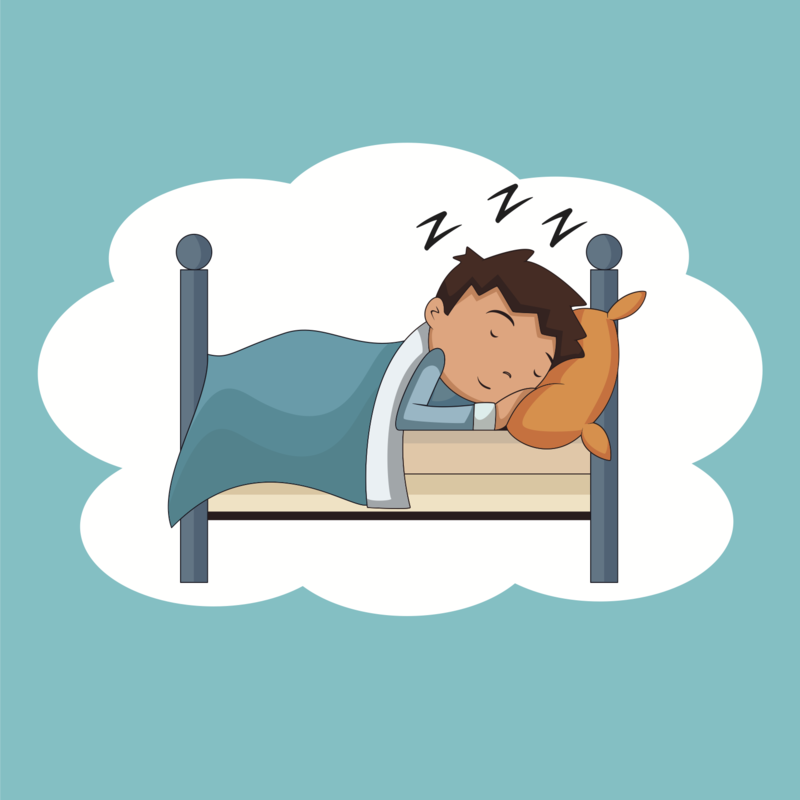 Are You Sabotaging Your Own Sleep?