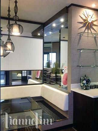 Lianne Lim Interiors Official Site Modern Asian Style Chidori House