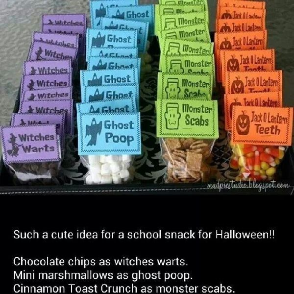 throwing a kids halloween party halloween halloween treats rh pinterest com