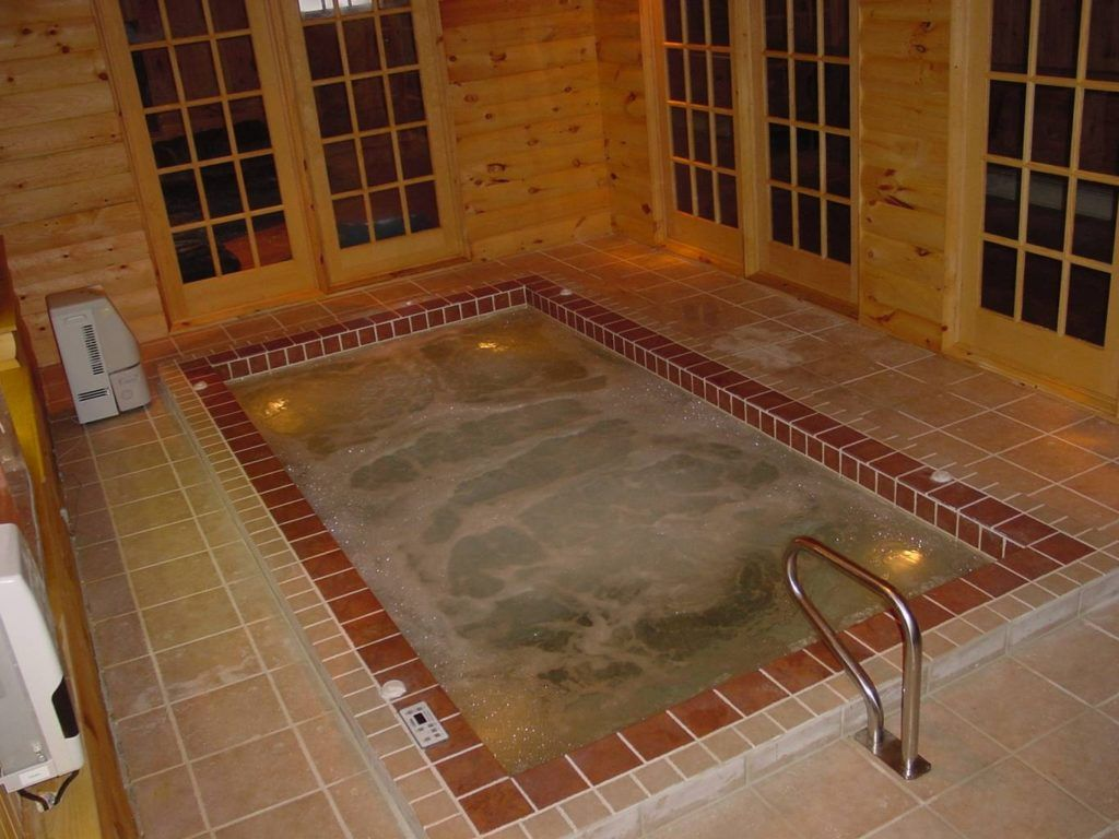 Collection Of Diy Hot Tub Pictures From Our Customer Projects Tub