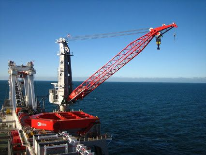 The Liebherr Mast Type Crane (MTC) is our solutions for non