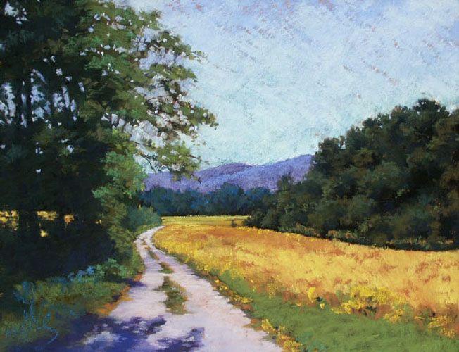 uart sanded pastel paper jerrysartarama com landscape paintings