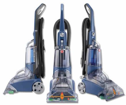 Hoover MaxExtract 60 PressurePro Carpet Deep Cleaner Bold Home