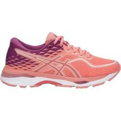 Photo of Asics women's running shoes Gel Cumulus 19, size 37 ½ in pink / white / purple, size 37 ½ in pink / white / purple As