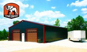 Photo of The Ideal Metal Garage Workshop – Carport.com Blog
